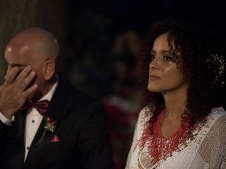 Le nozze di Samantha e Gabriele