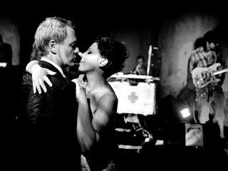 Le nozze di Luna e Edoardo