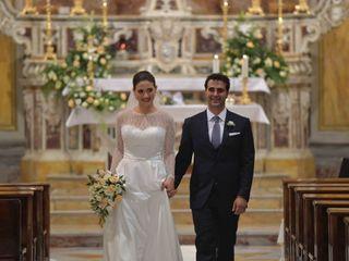 Le nozze di Concetta e Alberto