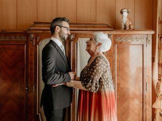 Le nozze di Nadia e Antonio 3