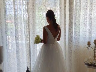 Le nozze di Maria Rosa e Andrea 1