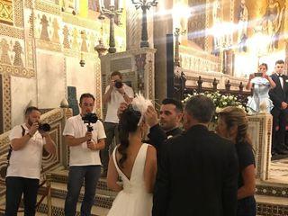 Le nozze di Maria Rosa e Andrea 2