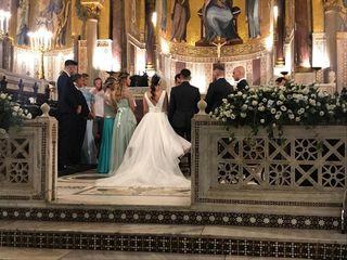 Le nozze di Maria Rosa e Andrea 3