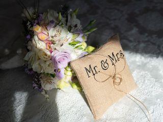 Le nozze di Angelica e Luca 1