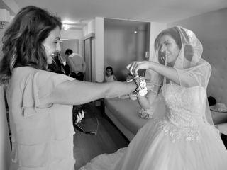 Le nozze di Linda e Paolo 1