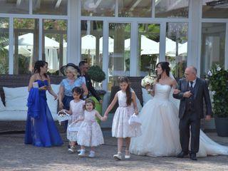 Le nozze di Linda e Paolo 3