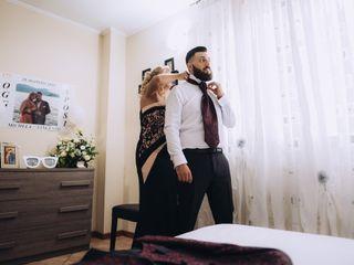 Le nozze di Michela e Vincenzo 3