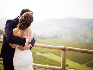 Le nozze di Valeria e Daniele