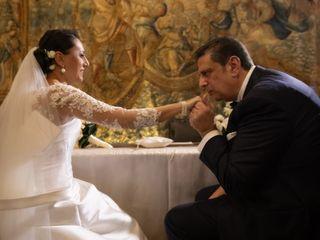 Le nozze di Cono e Maria 3