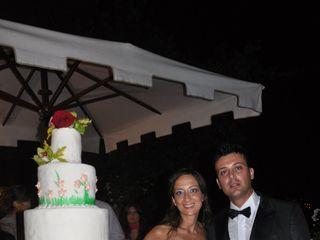 Le nozze di Sonia e Gabriele 1