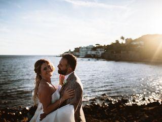 Le nozze di Lucilla e Pedro