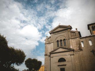 le nozze di Maria Grazia e Paolo 3