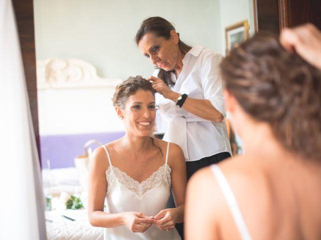 Il matrimonio di Gabriele e Maddalena a Rimini, Rimini 7