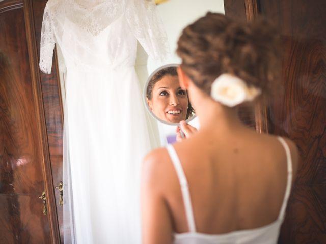Il matrimonio di Gabriele e Maddalena a Rimini, Rimini 15