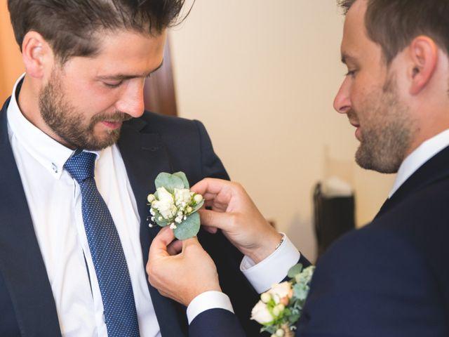 Il matrimonio di Gabriele e Maddalena a Rimini, Rimini 17