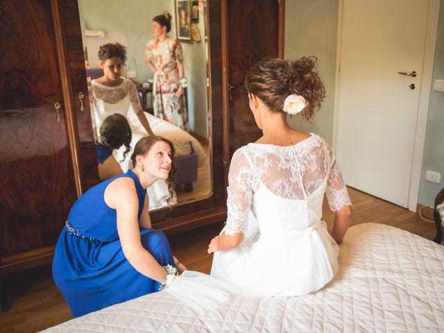Il matrimonio di Gabriele e Maddalena a Rimini, Rimini 20