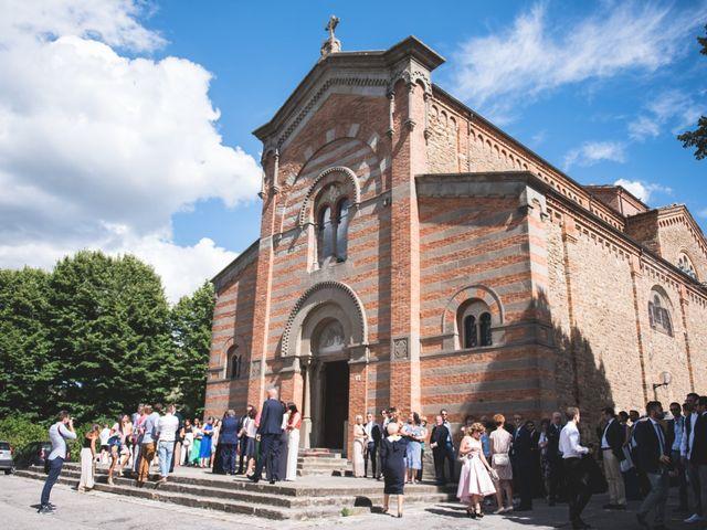 Il matrimonio di Gabriele e Maddalena a Rimini, Rimini 21