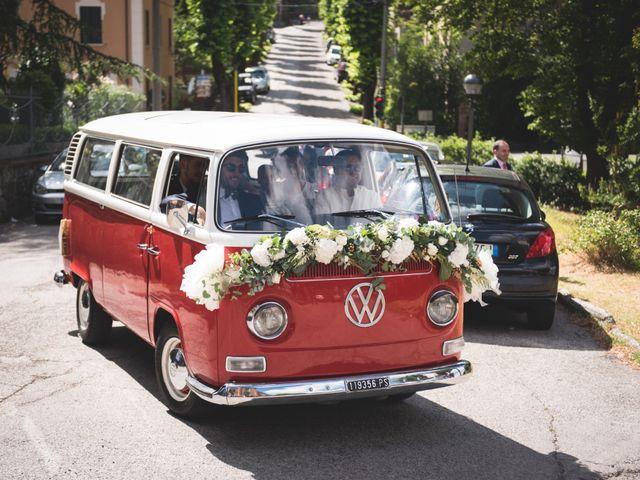 Il matrimonio di Gabriele e Maddalena a Rimini, Rimini 1