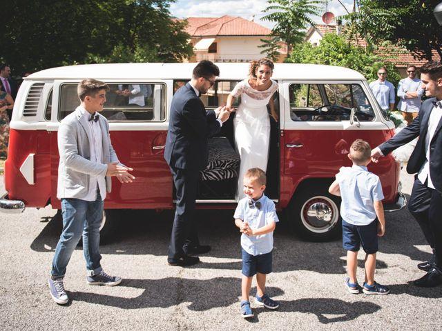 Il matrimonio di Gabriele e Maddalena a Rimini, Rimini 22