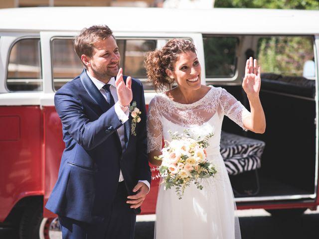 Il matrimonio di Gabriele e Maddalena a Rimini, Rimini 23