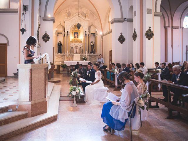 Il matrimonio di Gabriele e Maddalena a Rimini, Rimini 26