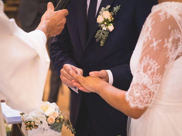Il matrimonio di Gabriele e Maddalena a Rimini, Rimini 29