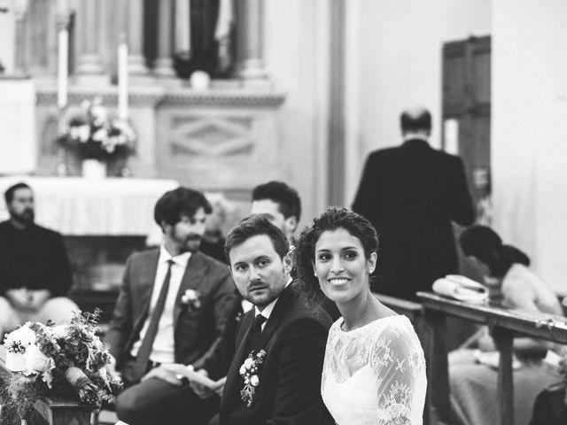 Il matrimonio di Gabriele e Maddalena a Rimini, Rimini 31
