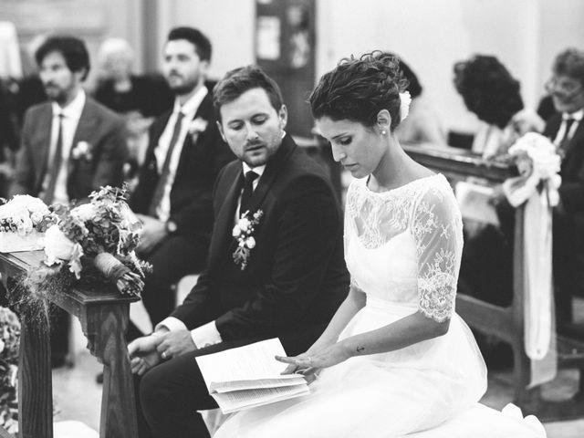 Il matrimonio di Gabriele e Maddalena a Rimini, Rimini 32