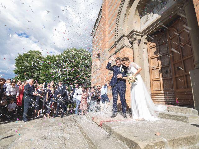 Il matrimonio di Gabriele e Maddalena a Rimini, Rimini 34
