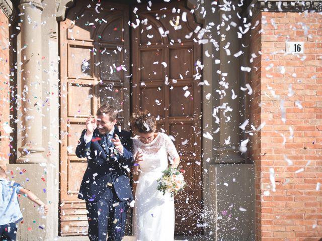 Il matrimonio di Gabriele e Maddalena a Rimini, Rimini 35