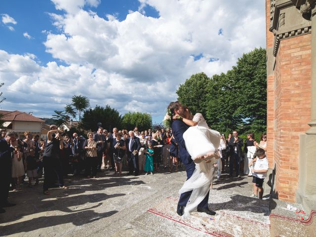 Il matrimonio di Gabriele e Maddalena a Rimini, Rimini 36