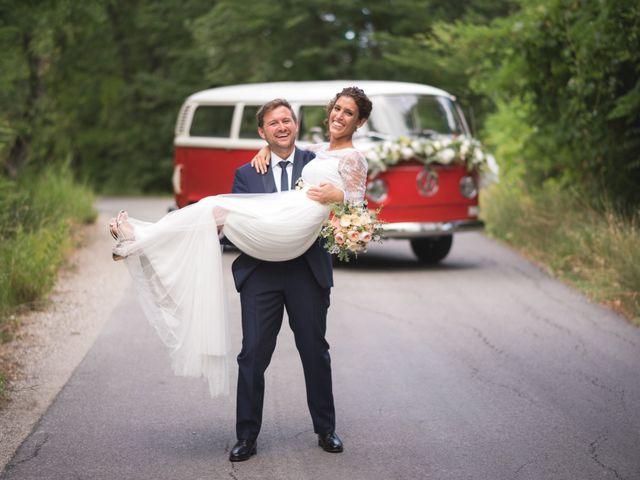 Il matrimonio di Gabriele e Maddalena a Rimini, Rimini 39