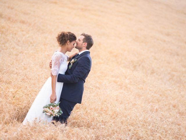 Il matrimonio di Gabriele e Maddalena a Rimini, Rimini 42