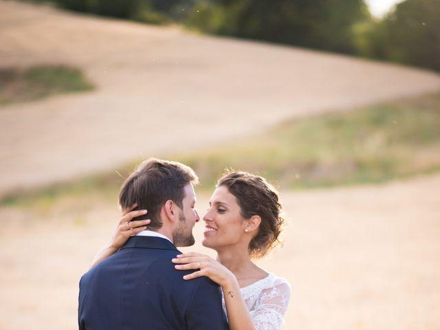 Il matrimonio di Gabriele e Maddalena a Rimini, Rimini 43