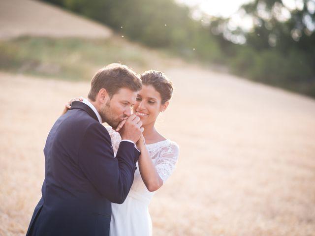 Il matrimonio di Gabriele e Maddalena a Rimini, Rimini 2