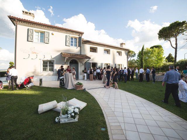 Il matrimonio di Gabriele e Maddalena a Rimini, Rimini 45