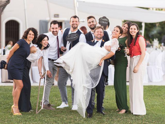 Il matrimonio di Gabriele e Maddalena a Rimini, Rimini 50