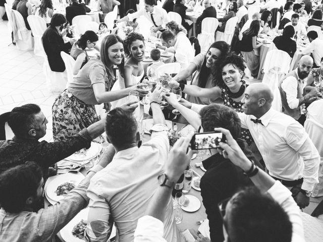 Il matrimonio di Gabriele e Maddalena a Rimini, Rimini 52