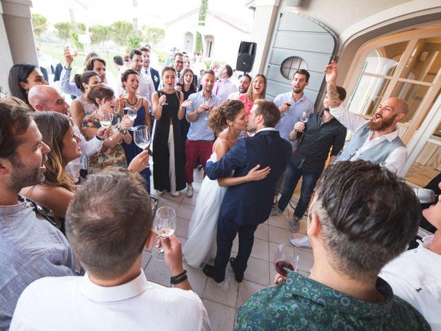 Il matrimonio di Gabriele e Maddalena a Rimini, Rimini 53