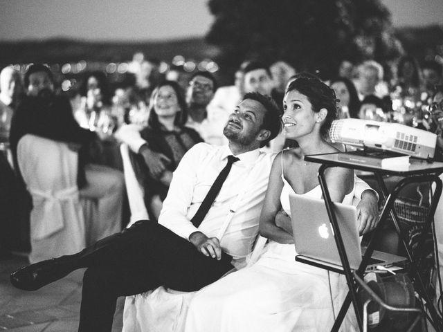 Il matrimonio di Gabriele e Maddalena a Rimini, Rimini 56