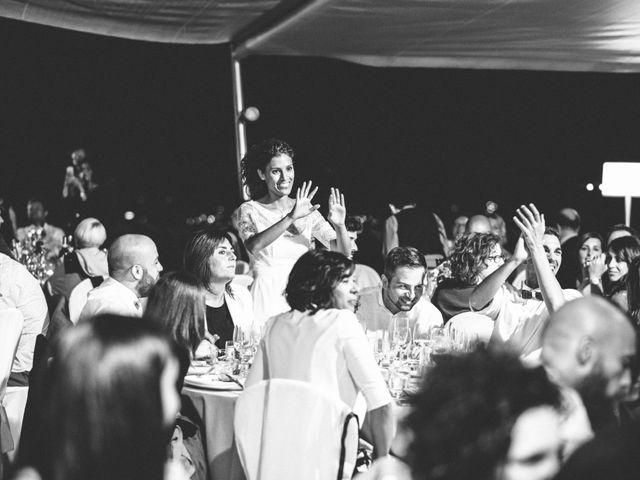 Il matrimonio di Gabriele e Maddalena a Rimini, Rimini 60