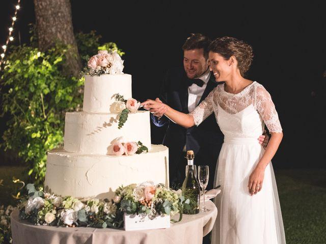 Il matrimonio di Gabriele e Maddalena a Rimini, Rimini 62