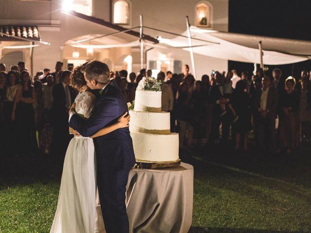 Il matrimonio di Gabriele e Maddalena a Rimini, Rimini 63