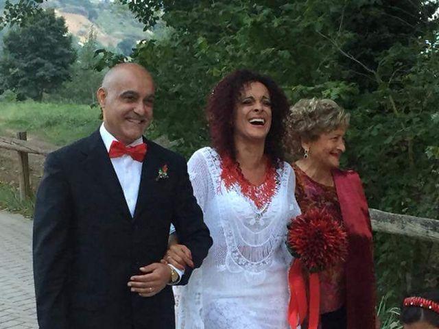 Il matrimonio di Gabriele e Samantha a Piazza Armerina, Enna 3