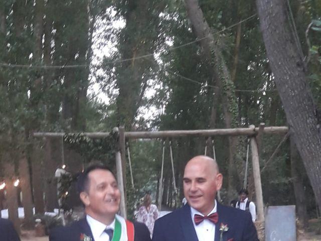 Il matrimonio di Gabriele e Samantha a Piazza Armerina, Enna 7