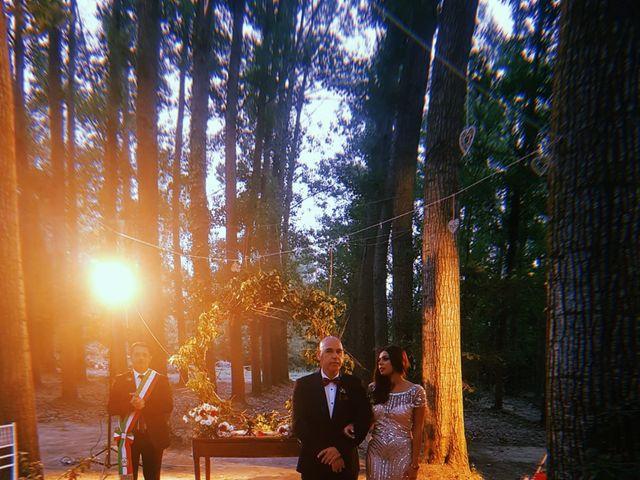 Il matrimonio di Gabriele e Samantha a Piazza Armerina, Enna 8