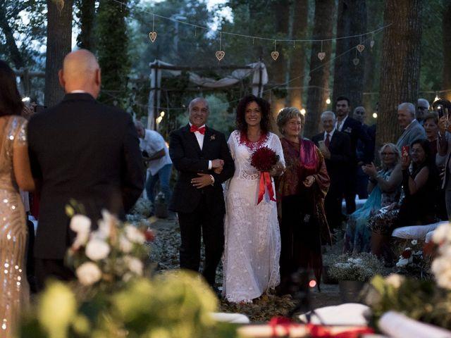 Il matrimonio di Gabriele e Samantha a Piazza Armerina, Enna 13