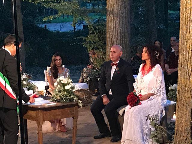 Il matrimonio di Gabriele e Samantha a Piazza Armerina, Enna 15