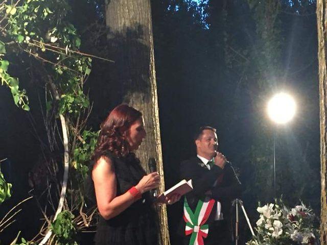 Il matrimonio di Gabriele e Samantha a Piazza Armerina, Enna 17
