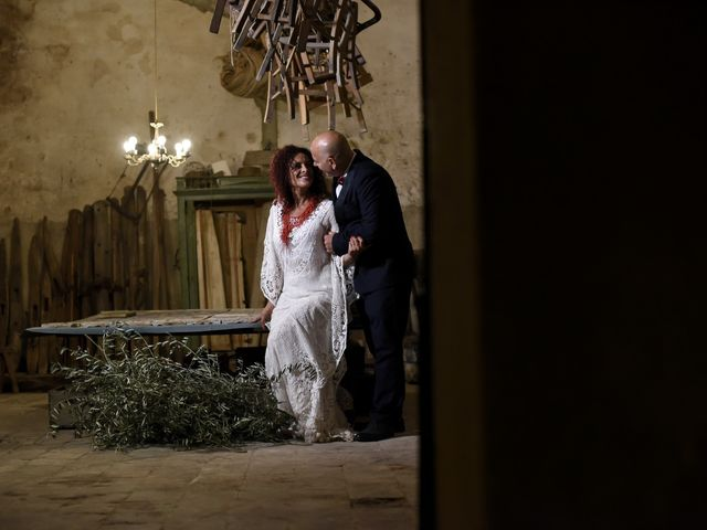 Il matrimonio di Gabriele e Samantha a Piazza Armerina, Enna 23